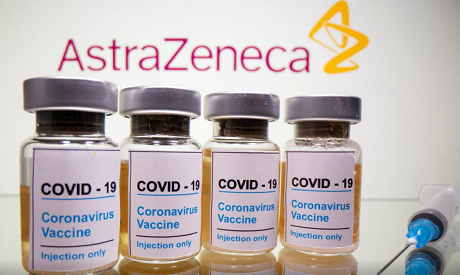European Union  inoculation drive hit as AstraZeneca cuts vaccine supply by 60%