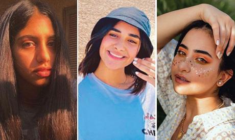 Sarah Osman, Zeina El-Soly, Rola Khalil