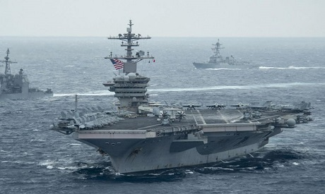 US/S.South china sea