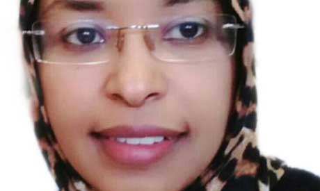 Doaa El Amin