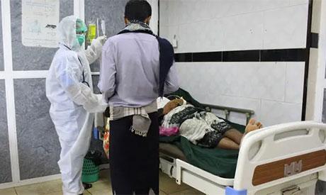 Coronavirus in Yemen