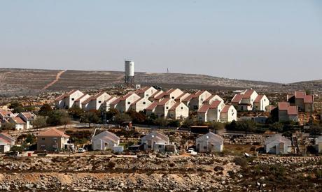 Houses in Shvut Rachel