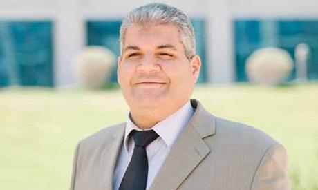Dr. Salah Obayyah