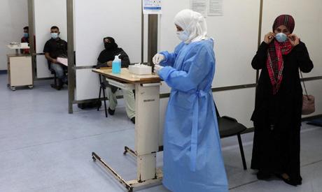 Lebanon coronavirus Reuters