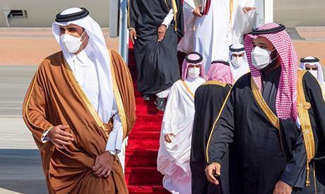 Al-Ula, Saudi Arabia