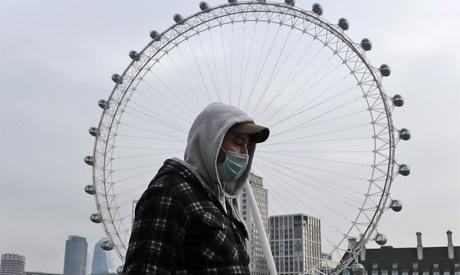 'Major incident' declared in London