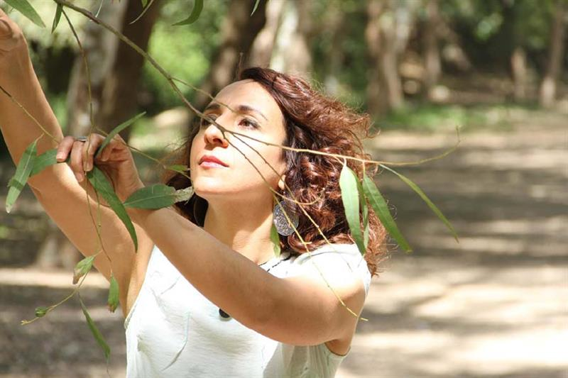 Lebanese musician Rima Khcheich to perform in seven concerts across Holland