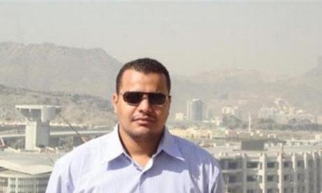 Ali Abul Qasim