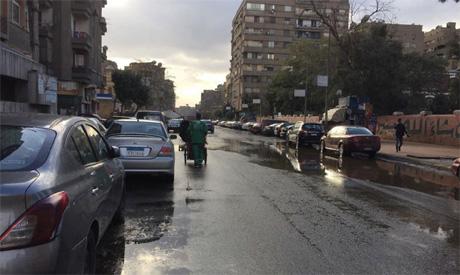 Abassiya - Cairo (Photo: Ahram Online)