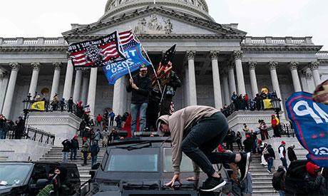 Riots of the Capitalo