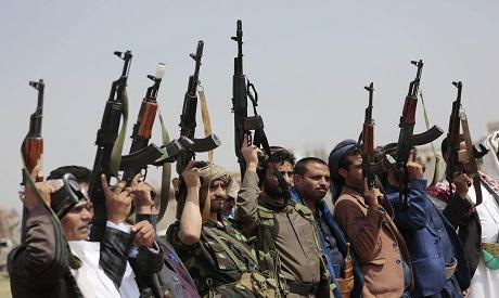 Houthis, Yemen