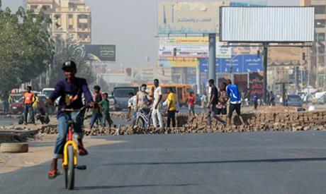 Brave new Sudan