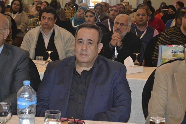 Dr.Ahmed el-Lawah