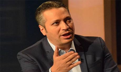 Tamer Amin