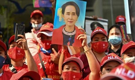 china/Myanmar