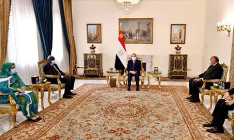 Sudan and Egypt draw closer over GERD