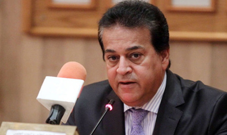Khaled Abdel-Ghaffa