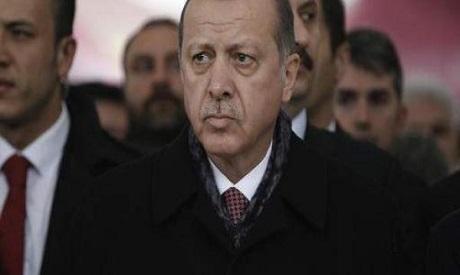 Turkey/Iraq