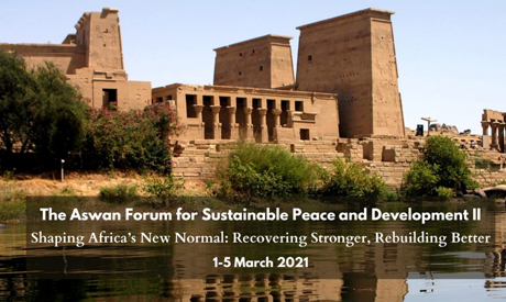Aswan Forum for Sustainable Peace