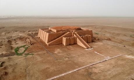 UR, Iraq