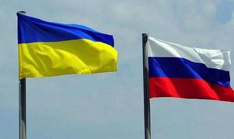 Russia, Ukraine