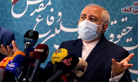Mohammad Javad Zarif