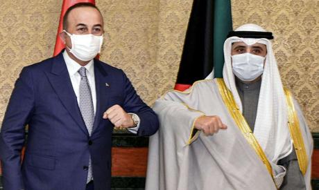 Gulf-Turkey rapprochement?