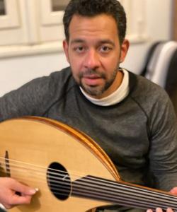 Ali Omar El-Farouk