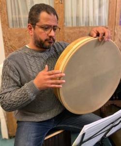 Hany Bedair