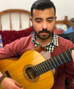 Hazem Abdel-Nasser