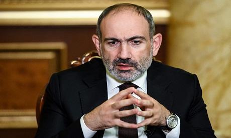Armenia PM