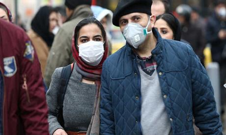 Iran: coronavirus outbreak (Reuters)