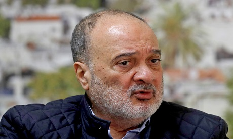 Nasser al-Kidwa