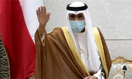 Emir Nawaf al-Ahmad al-Sabah