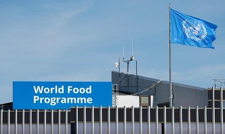 FILE PHOTO A World Food Program