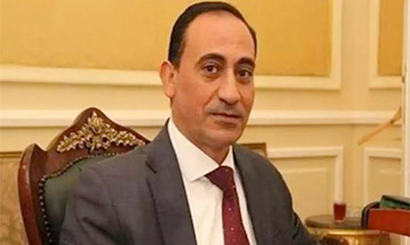 Mohamed Zain El-Din
