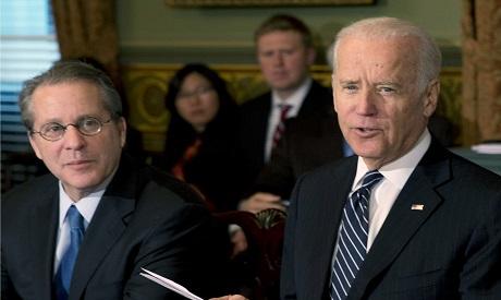 Biden & Sperling