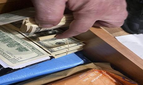 Bulgaria seizes millions of fake dollar AFP