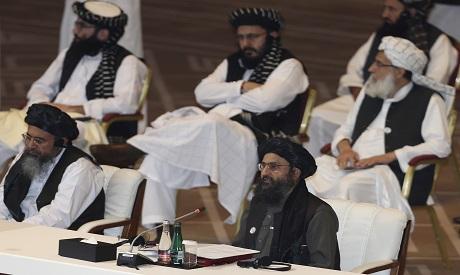 Afghan peace talks (File Photo: Reuters)