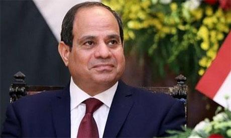 President Abdel Fattah El-Sisi