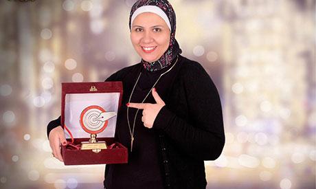 Doaa Abdel-Moneim