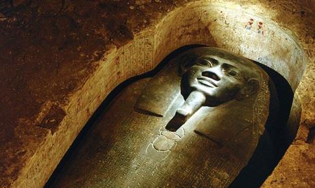 Iufaa's tomb