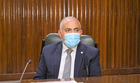 Mohamed Abdel-Ati.