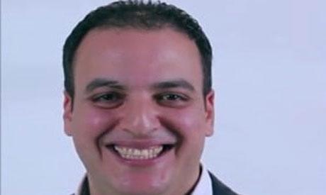 Haitham Essam