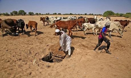 South Darfur