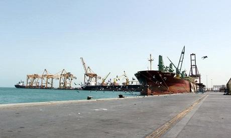 Port of Hodeidah