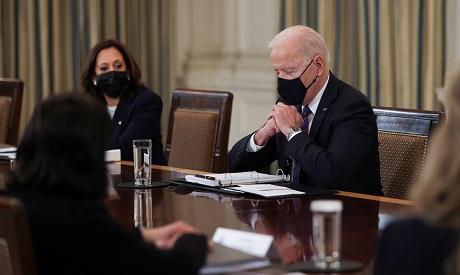 Harris - Biden