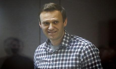 Navalny, Moscow