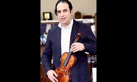 Ashraf Heikal