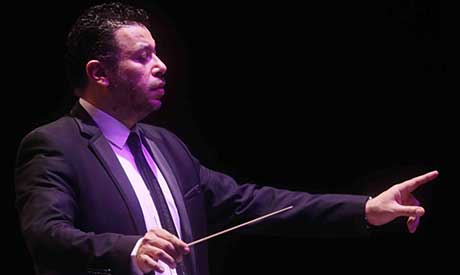 Conductor Mohamed El-Mougy